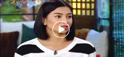 Glaiza de Castro's religious journey is an inspirational story all Christians should hear