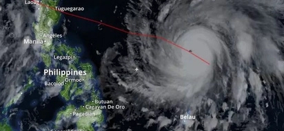 PAGASA warns north PH to brace for potential super typhoon after Yolanda