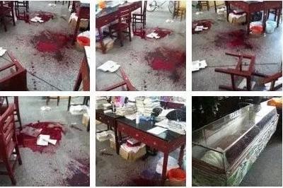 Enraged student kills teacher after he was scolded
