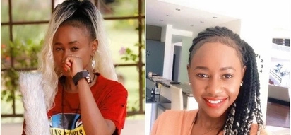 18 tantalizing photos of Milele FM presenter Emily Mbai we know you will love