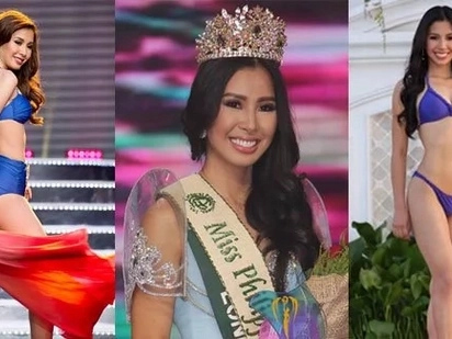 Matinding rebelasyon! Kiara Gregorio reveals shocking reason behind refusal of Miss PH Earth crown