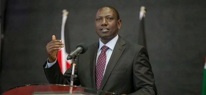 VIDEO: Deputy President William Ruto Tells Teachers Can't Pay Won't Pay