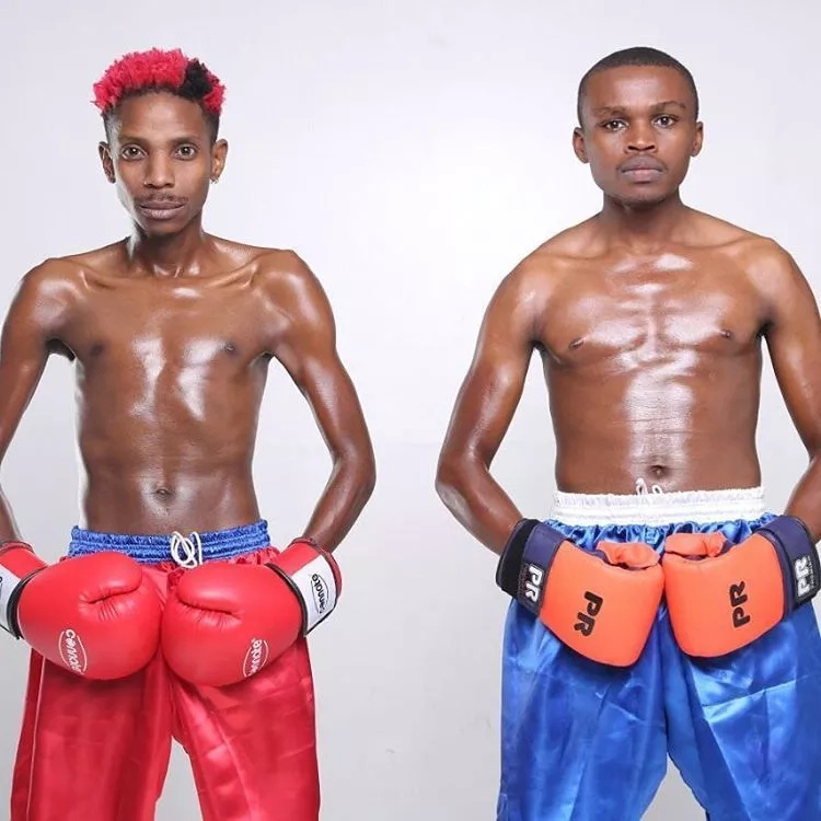 Things about Eric Omondi that Kenyans can't get enough of