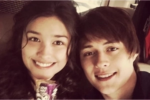 Find out what Enrique Gil tells Liza Soberano's fanboys