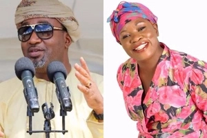 Papa Shirandula's Mama Nyaguthii sends message to government after Joho drama