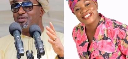 Papa Shirandula's Mama Nyaguthii sends message to government after Joho drama