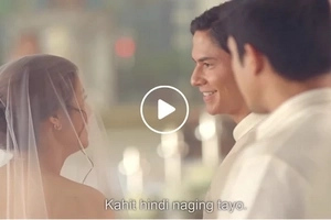 Jollibee's latest Hugot video that will shatter your hearts before Valentine's day