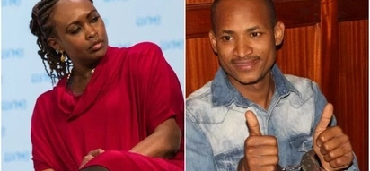 Babu Owino gets valuable political advice from a very unlikely party following his re-arrest