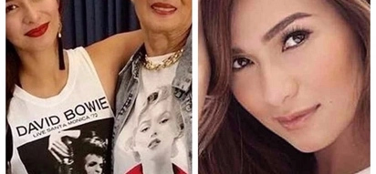 Kapuso Actress Jennylyn Mercado misses her Mommy Lydia
