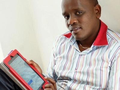 Mkurugenzi wa Mawasiliano Ikulu, Dennis Itumbi, ataka Raila Odinga akamatwe