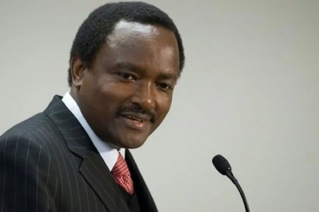 Kalonzo Musyoka education. All you wanted to know about the tenth Vice-President of Kenya education and career