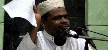 Son of killed Muslim cleric attacks International journalist inside Mombasa Court