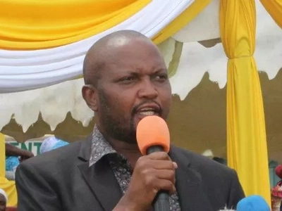 Will Moses Kuria Be Charged? DPP Issues Recommendations