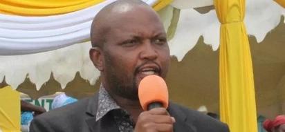 Moses Kuria asema Wabunge hawafai kulipwa kwa kulaza damu