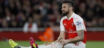 Why Olivier Giroud could be leaving Arsenal next season