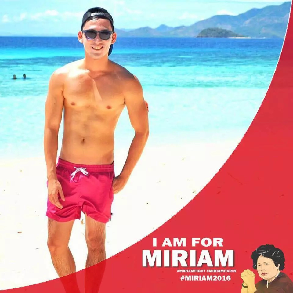 Miriam Defensor Santiago has the hottest supporters [PHOTOS]