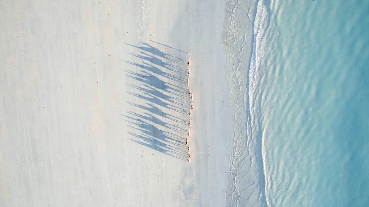 Fotografías ganadoras del Dronestagram 2016