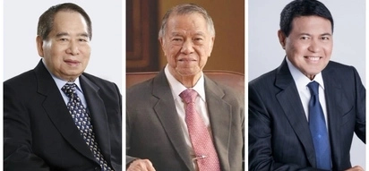 Ang yaman! Forbes' The World's Billionaires includes 13 Filipinos