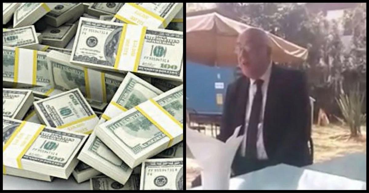 Venezuelan millionaire stranded in Nairobi hotel for 3 months now