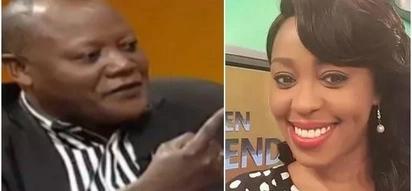 Aibu kubwa yampata Lilian Muli baada ya kuulizwa ana mabwana wangapi