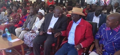 Raila tells supporters to take SEVERE action against these individuals, details