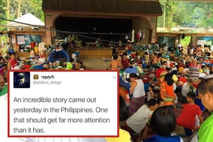 Incredible story of Filipino Muslims helping Christian neighbors in Marawi City will make you cry