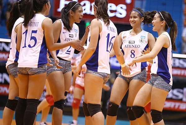 Ateneo, La Salle brace for Titanic Showdown Round 2