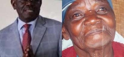 TOP Ukambani senator bereaved