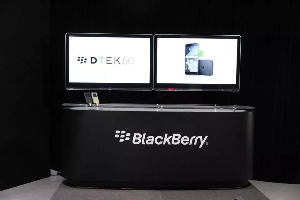 BlackBerry se despide de la esencia de su marca