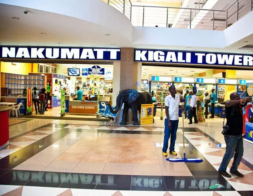 More trouble and pain for Nakumatt and its employees as they are kicked out from another mall