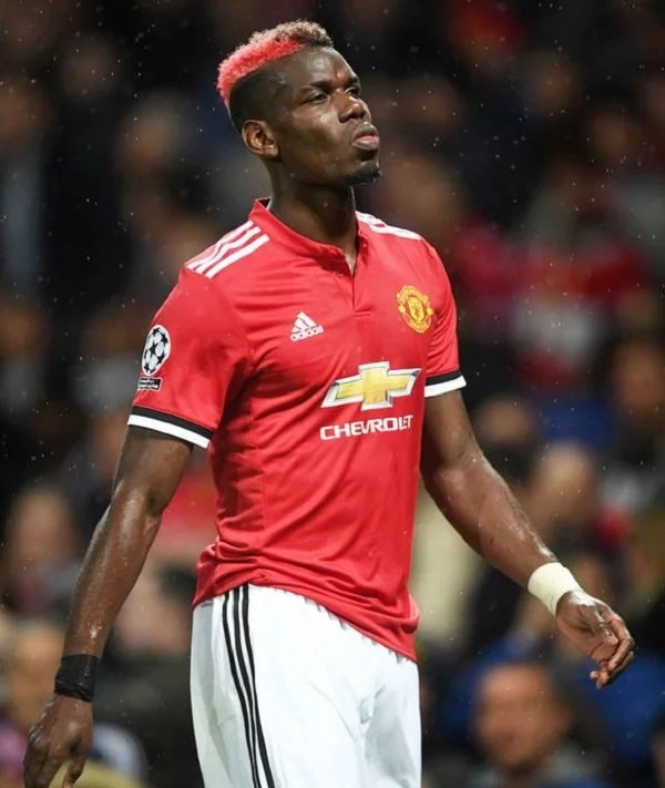 Paul Pogba furious with Jose Mourinho at Manchester United