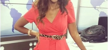 12 breathtaking photos of K24's Remmy Majala that prove she is the hottest TV personality right Now