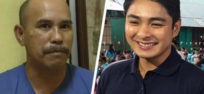 Stranded Filipino OFW who eats food from garbage to survive in Saudi Arabia finds help in Coco Martin