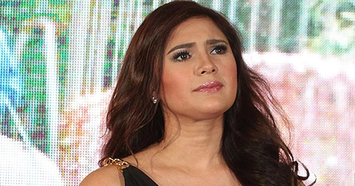 Vina Morales to give up showbiz career for love