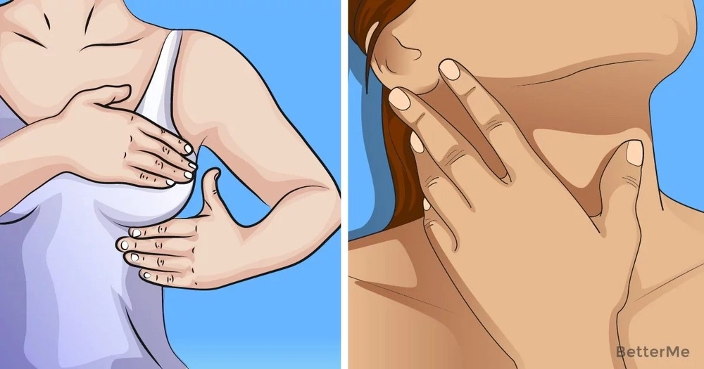 10 cancer signs that can be ignored by women