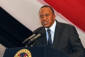 US cables expose shocking SECRET views of Uhuru on Kibaki