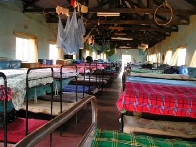Bizzarre theft in Nyeri after gang steals sanitary towels in girls' dormitory