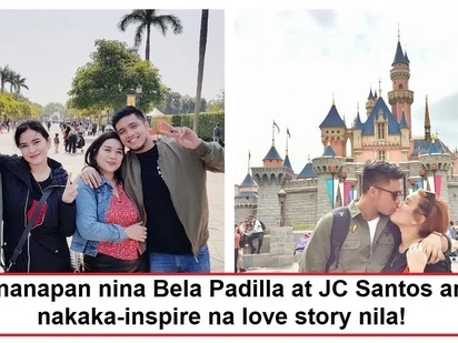 Maniwala ka sa second chance! Touching story of Gio and Karla about finding love again with the same person