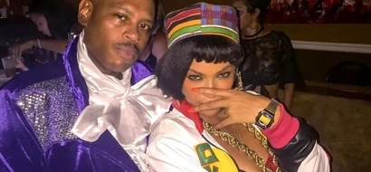 LOVE IT: These 10 celebrities absolutely slayed in their Halloween costumes