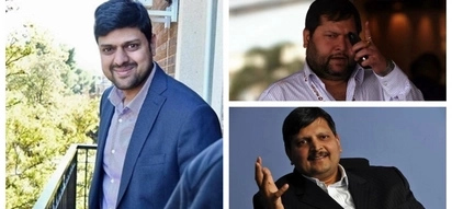 Court grants Gupta relative permission to travel to India