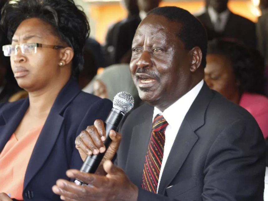 Kalonzo demands public APOLOGY from Raila's party