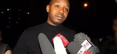 Boniface Mwangi, Kenyan artists to walk from Kisumu to Nairobi