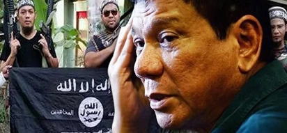 Find out if Duterte is willing to have peace talks with the Abu Sayyaf