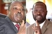 Governors who lost seats skip swearing-in ceremonies of new county bosses