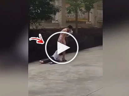 VIRAL: Teacher Caught On Cam! What She Does To The Young Girl Is Unbelievable!