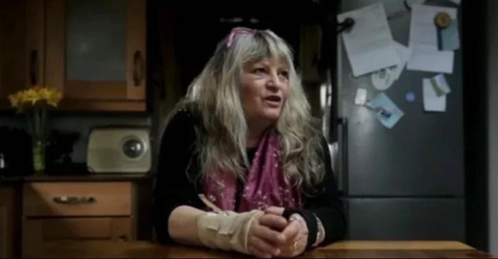 Esta mujer perdonó a su esposo quien la engañó y contagió de sida. ¿Hizo lo correcto?