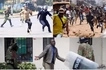 Jubilee areas least likely to suffer election related violence-poll