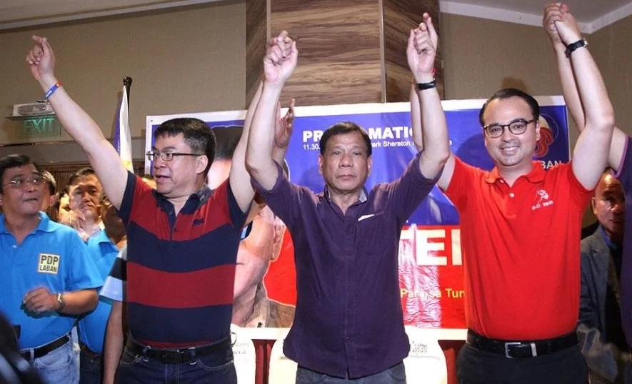 PDP-Laban increases affiliations upon entering 17th Congress
