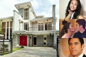 Take a peek at these ex-PBB housemates that have extravagant houses