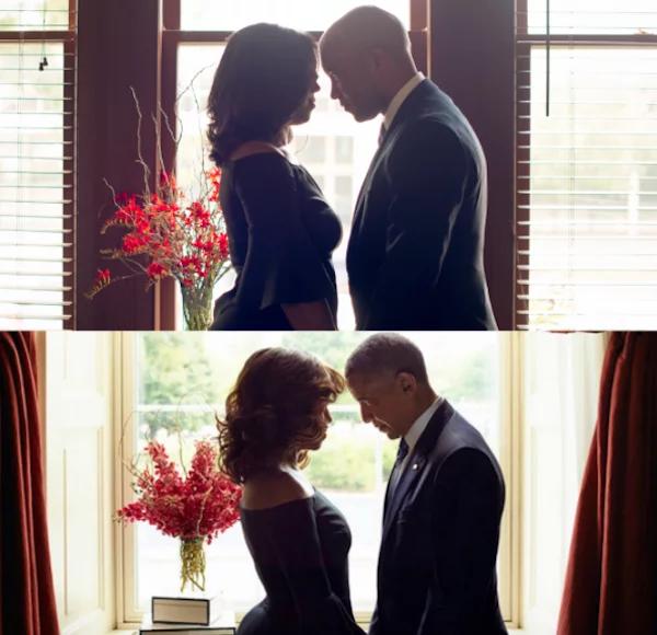 Obama nostalgia. Photo: Instagram/Natasha Herbert